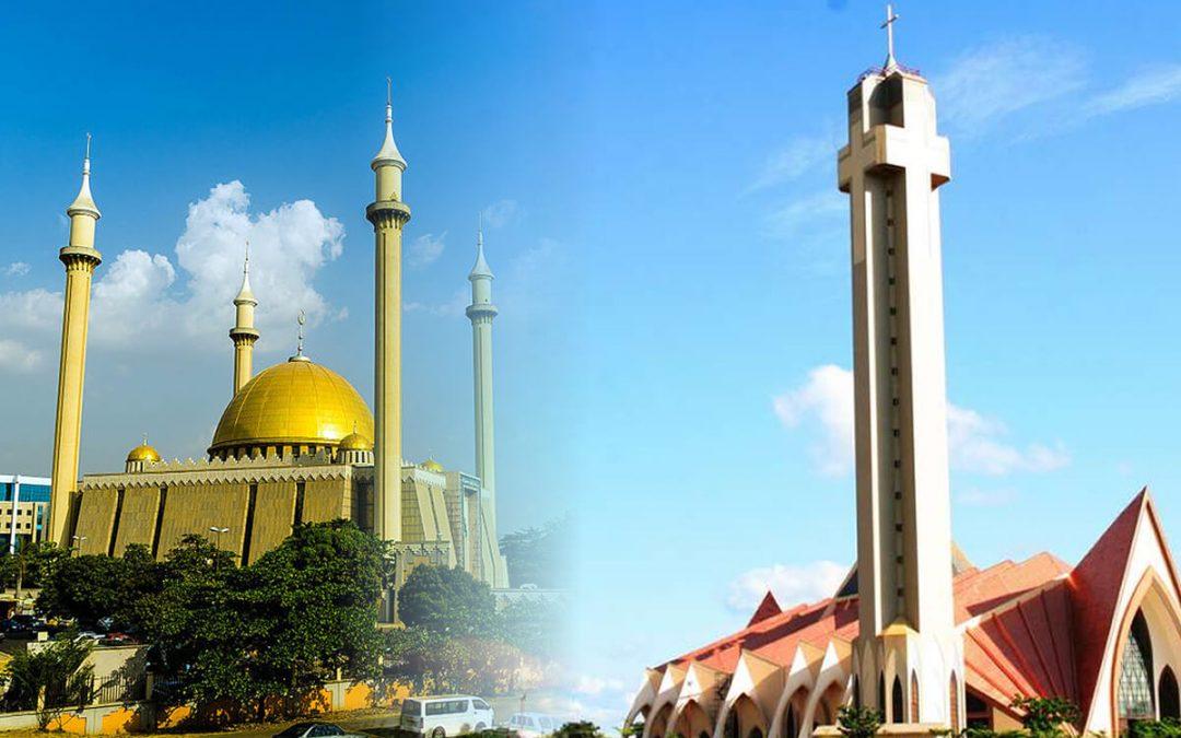 Religion and Nigeria